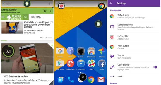 Top Best Browsers for Android