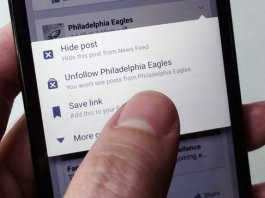 Facebook Tips & Tricks For Android