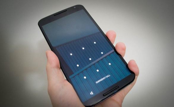Unlock Lock Screeen on Android