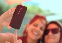 Android Apps to Click Perfect Selfie