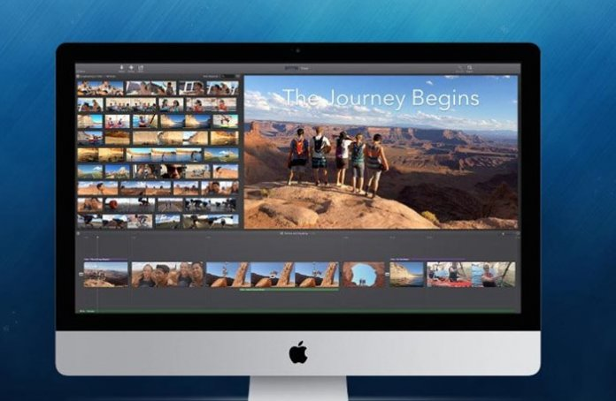 Best Video Editing Software for Mac PC
