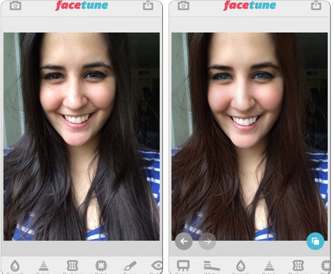 Best iPhone Apps to Click Perfect Selfie
