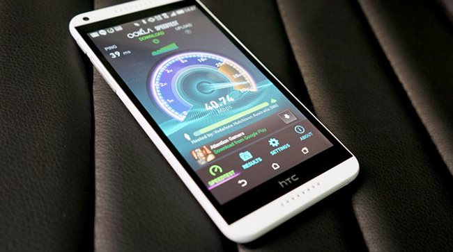 Speed Up Internet in Android