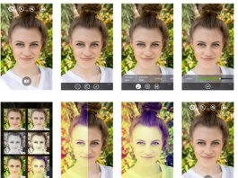 Windows Phone Apps to Click Perfect Selfie