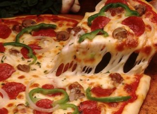 Best Websites To Order Pizza Online