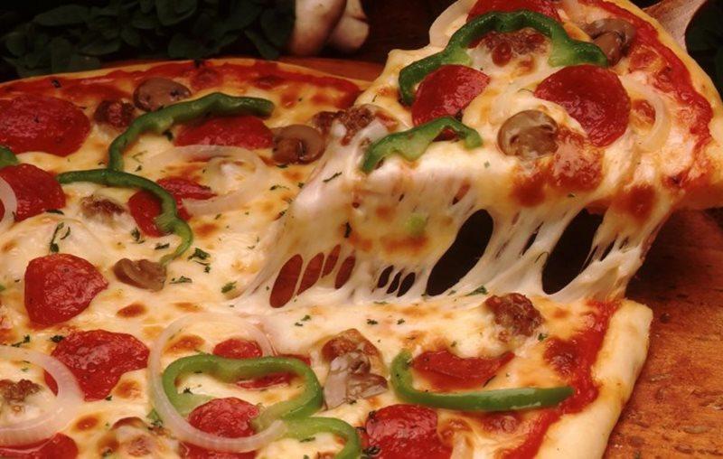 Pizzaobline