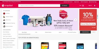 Best Websites for Online Shopping In India