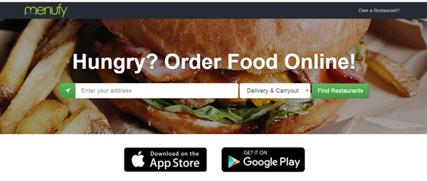 5 Websites to order Pizza in the United States