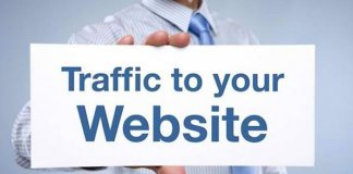 Boost Website Ranking