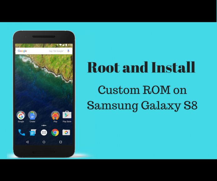 How to Root and Install Custom ROM