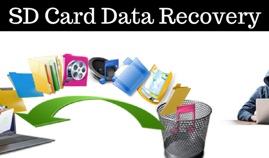 How to Recover Files on Formatted SD Card
