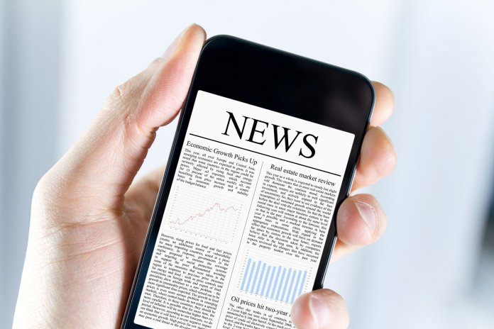 What are the best news apps for iPhone or Android?