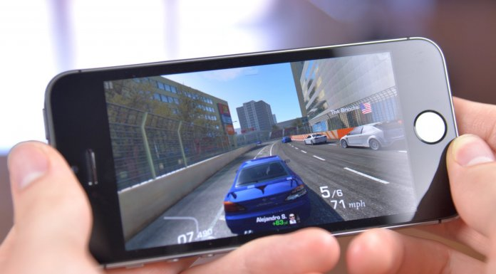 Top 10 iPhone Games