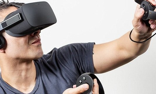 Top 5 Virtual Reality Devices