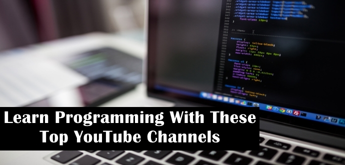 Top 10 You tube Channels