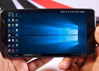 How To Install Windows OS